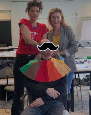 zakelijke-workshop-kleur-stijl- Geestelijke-Gezondheidszorg-Verpleegkundig-Specialist-opleiders-Utrecht-Shirley Tdlohreg-Chantal-Franken